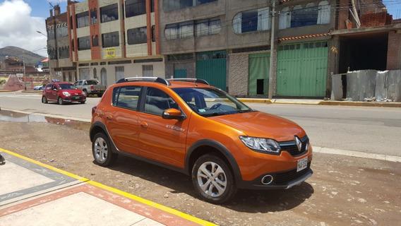 Camioneta Rural Año Fabricacion 2015, Año Modelo 2016, Full
