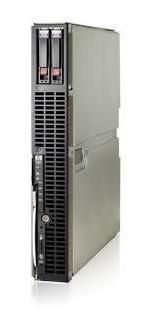 Servidor Blade Hp Lamina Bl860c 2 Itanium Dual / 16gb / 300g