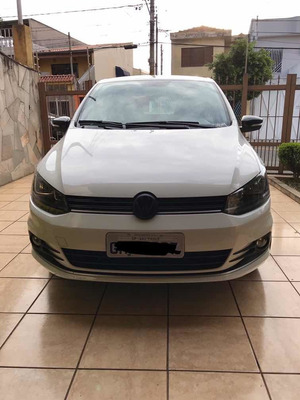 Volkswagen Fox 1.6 Connect Total Flex 5p 2019