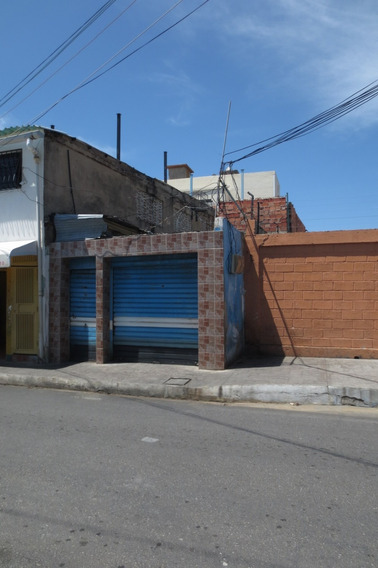 Local En Alquiler En Centro De Porlamar