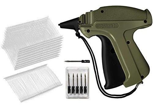 Gillraj Milan Pistola De Etiquetado De Ropa Con 5000 2
