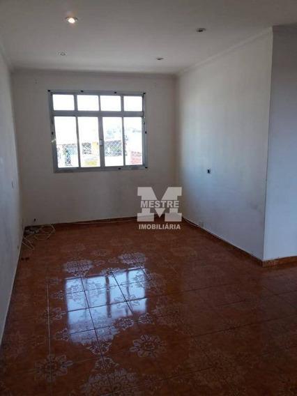Apartamento Para Locação 01 Dormitório - Vila Progresso - Guarulhos - Sp - Ap2179