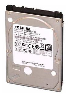 Disco Duro 2 Teras Toshiba