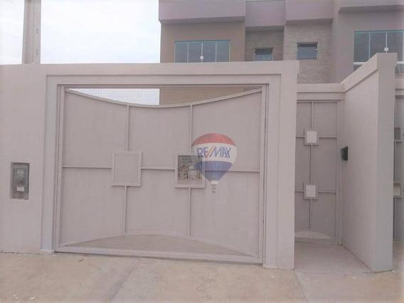 Sobrado Com 2 Dormitórios Para Alugar, 112 M² Por R$ 1.500,00/mês - Central Parque - Botucatu/sp - So0077