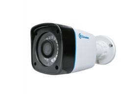 Kit 4 Camera Bullet Full Hd 1080p Infra 2mp Lente 3.6mm