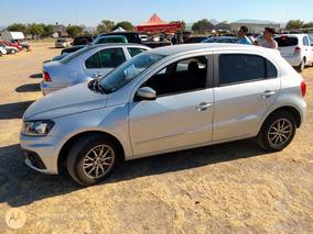 Volkswagen Gol 1.6 Trendline Rines Aluminio Mt 2017