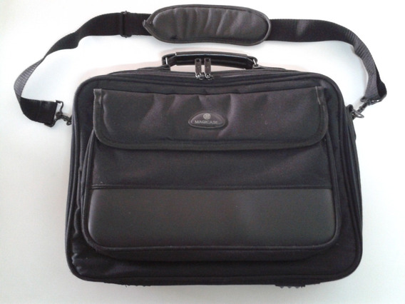 Maletin Ejecutivo Porta Laptop
