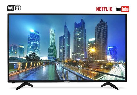 Smart Tv 43 Pulgadas Full Hd - Panavox | Oferta %25 Off
