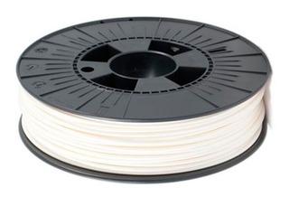 Filamento Pla Blanco 1kg Importado Impresora 3d 1.75mm