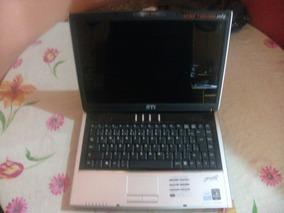Notebook Semp Toshiba Info Is1462 Para Peças Leia