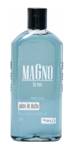 Jabón De Ducha Para Hombre - mL a $47