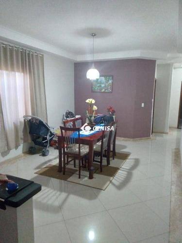 Imagem 1 de 13 de Casa Com 4 Dormitórios À Venda, 260 M² Por R$ 800.000,00 - Jardim Maringá - Indaiatuba/sp - Ca2669
