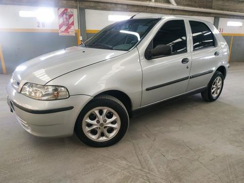 Fiat Palio 1.3 Sx 5 P 2004