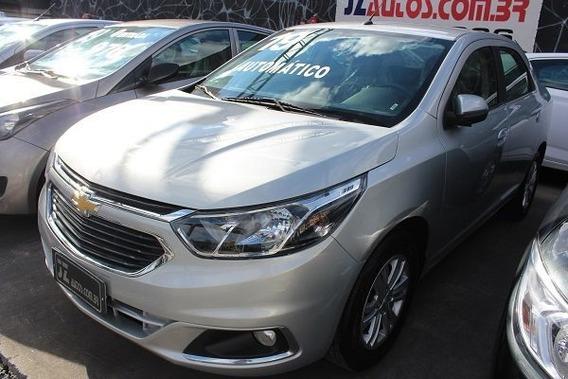 Chevrolet Cobalt Ltz 1.8 Automático - Sem Entrada 60x