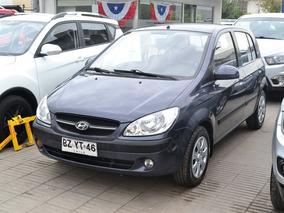 Hyundai Getz Fl 1.4 Gl 2009