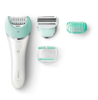 Depiladora Philips Wet & Dry Bre620/00