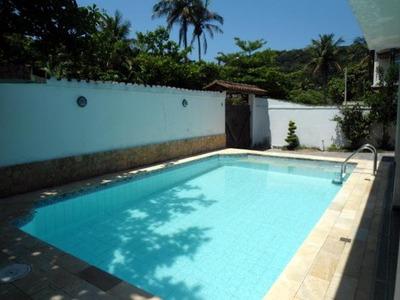Casa Residencial À Venda, Albamar, Guarujá - Ca1294. - Ca1294