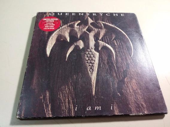 Queensryche - I Am I - Ed. Limitada , Made In Usa