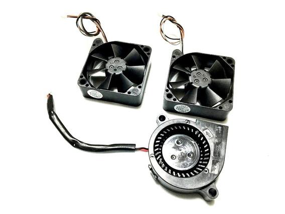 Cooler Conjunto 3pçs Projetor Sharp Xr-1s