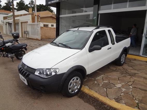 Fiat Strada 1.4 Ce 2008