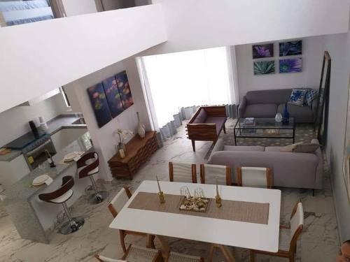 Hermosa Casa En Fraccionamiento Bali P2067