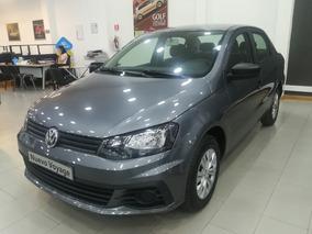 Volkswagen Voyage Trendline 2019 Nuevo