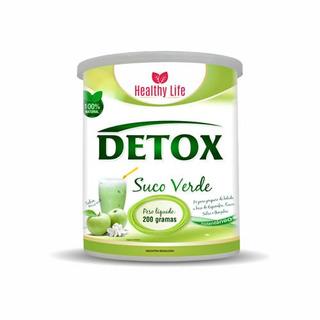 Suco Verde Dtx 200 Gr