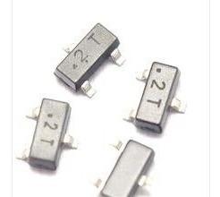 Transistor Smd 2 T - Mmbt4403 Sot-23 Pack Com 10 Unidades