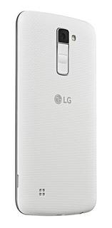 Celular Lg K10 Dual Chip Tela 5.3 16gb 4g