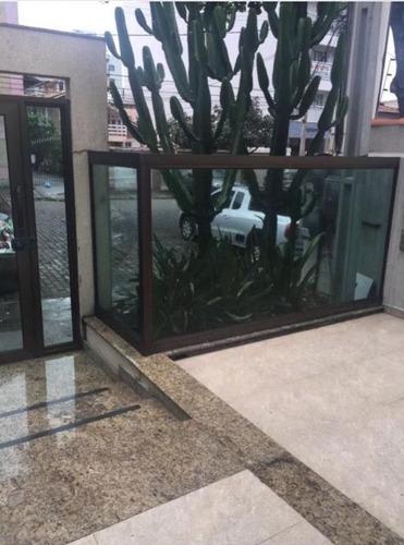 Imagem 1 de 22 de Casa Em Cavaleiros, Macaé/rj De 400m² 3 Quartos Para Locação R$ 5.000,00/mes - Ca1222591