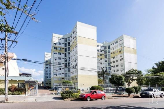 Apartamento Em Cristal Com 1 Dormitório - Lu273362