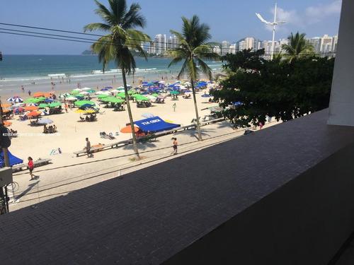 Apartamento Para Venda Em Guarujá, Pitangueiras, 3 Dormitórios, 2 Suítes, 4 Banheiros, 1 Vaga - 1-210720_2-1065951