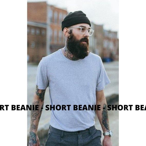 Short Beanie