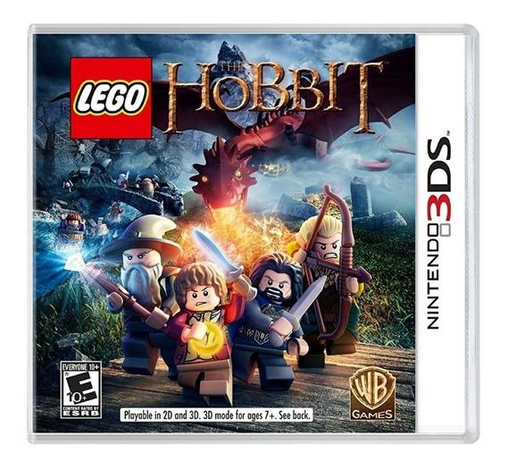 3ds - Lego - The Hobbitt