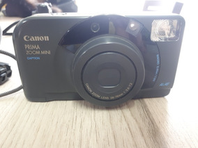 Camera Prima Zóom Mini