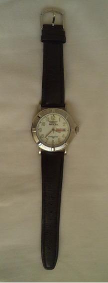 Relógio De Pulso Marca Invicta 8009