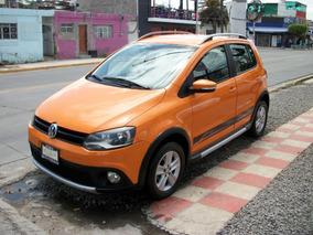 Volkswagen Crossfox 1.6 Hb Mt