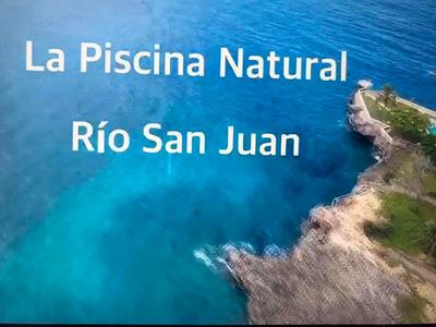 Terreno Deslindado En «la Piscina Natural « En Río Sanjuan