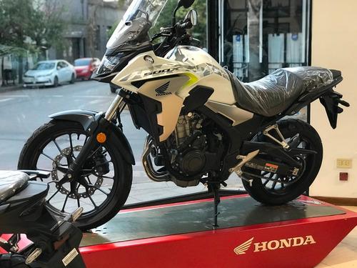 Honda Cb500x Okm 2020