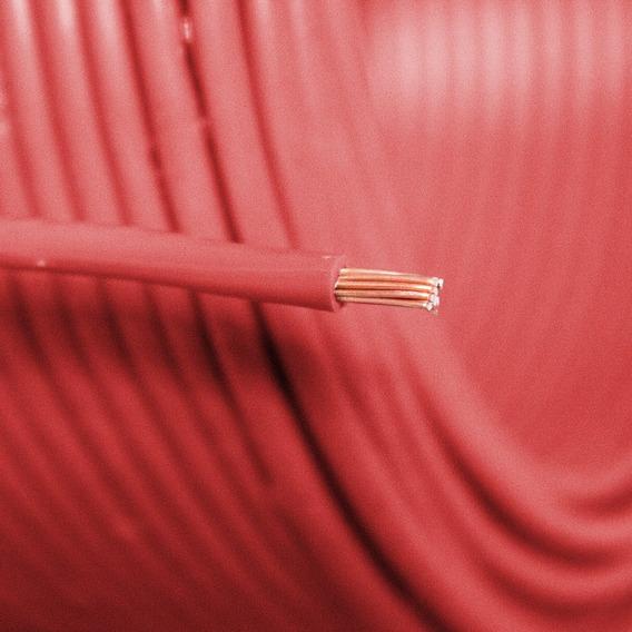 Cable Eléctrico 2 Cajas Calibre 10 Thw Cca 100m