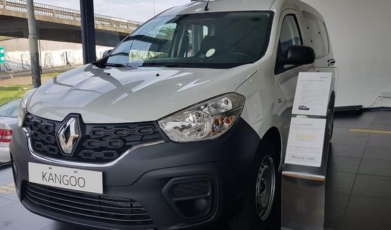 Renault Kangoo Ii Express Confort 5a 1.6 Sce Ft