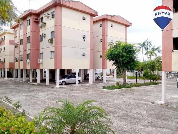 Apartamento Com 2 Dormitórios, 57 M² - Coqueiro - Ananindeua/pa - Ap0514