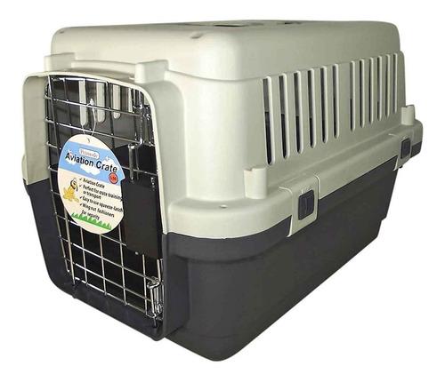 Kennel Transportadores Jaula Para Perros L50