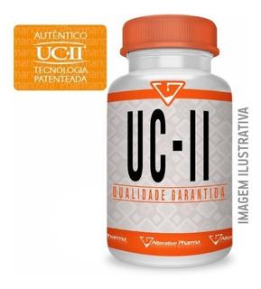 Uc-2 Colágeno Tipo 2 20mg 120 Cápsulas - Ideal Pet