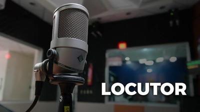Gravações Comerciais, Vinhetas, Chamadas Tv, Rádio E Volante