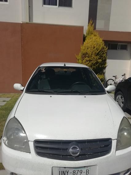 Nissan Platina 1.6 Premium At 2008