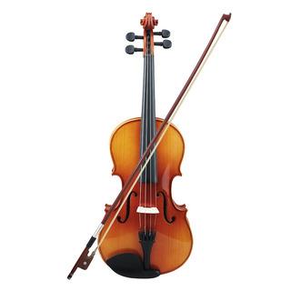 Brillante Tigrina 16 Pulgadas Viola Spruce Faceboard De