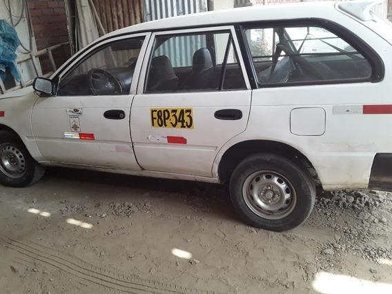 Toyota Corolla Toyota Corona