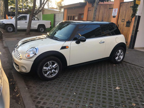 Mini Cooper 1.6 Pepper 2011