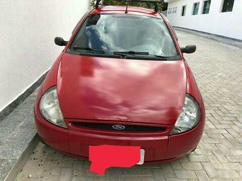 Ford Ka 1.0 Gl Zetec Rocam